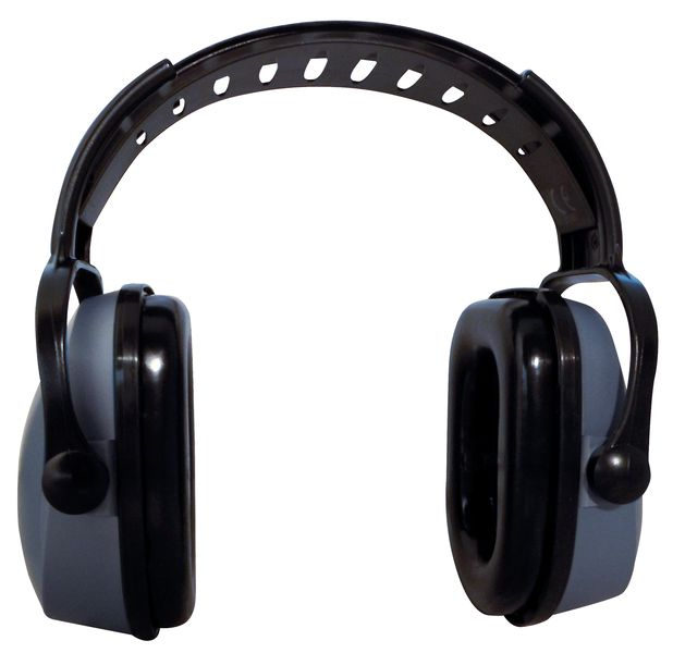Cascos antirruido Howard Leight Clarity® (25/33 dB)