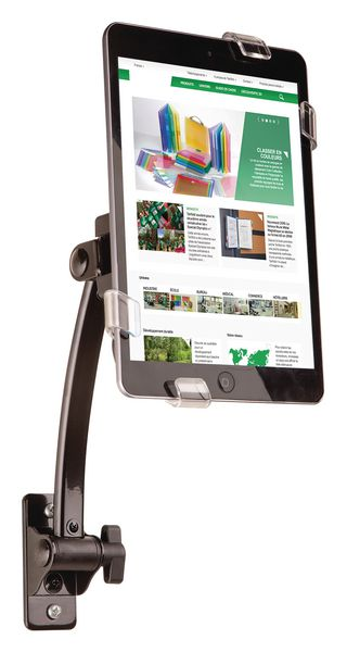 Soporte de pared X-tend para tablet