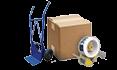 Almacén, almacenaje y mantenimiento