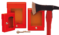Boîtes à clés