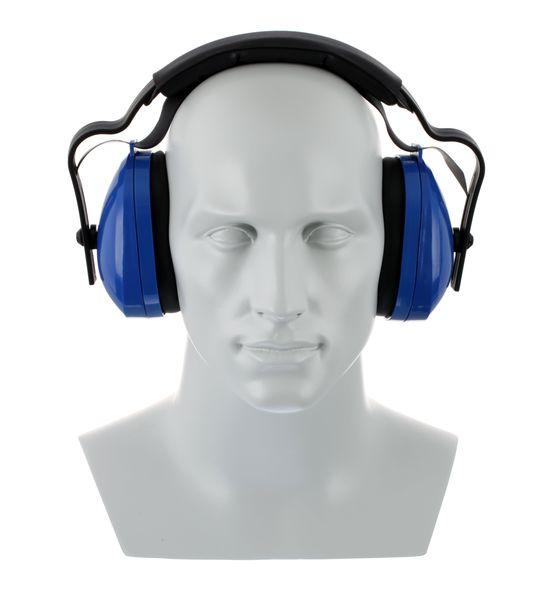 casque anti bruit 26 db avec coquilles orientable et arceau renforc seton fr. Black Bedroom Furniture Sets. Home Design Ideas