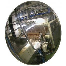 Miroirs de surveillance intérieurs ronds