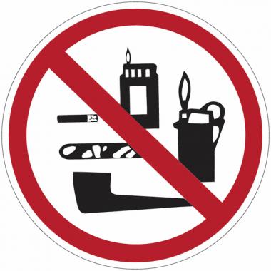 """Panneaux """"Interdiction formelle de fumer"""""""