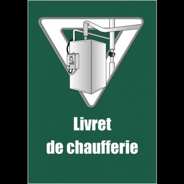 Livret de chaufferie pour l'inspection des installations thermiques