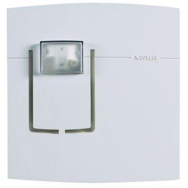 Diffuseur sonore et visuel pour alarmes incendie et PPMS AGYLUS