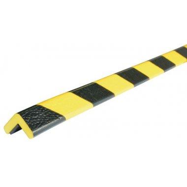 Cornière de protection en angle Optichoc - coin de 17 mm