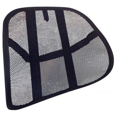 Soutien lombaire ergonomique pour chaise de bureau