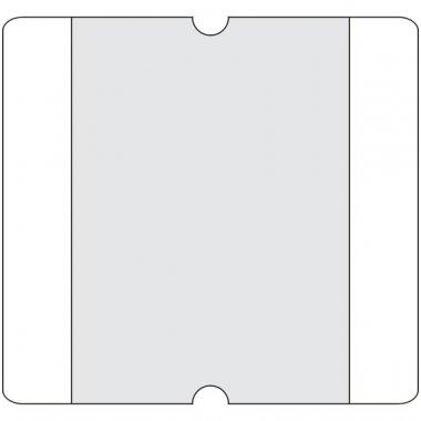 Porte-documents à insert pour le marquage au sol