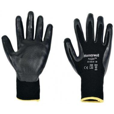 Gants de manutention Honeywell™ Polytril™ Black