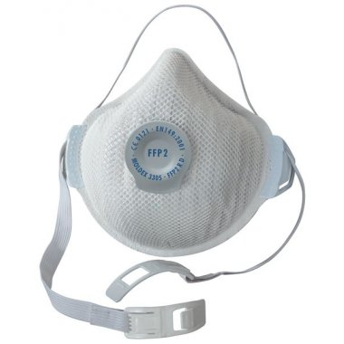 Masque respiratoire Moldex Air Plus - FFP2