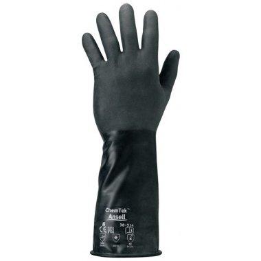 Gants de protection chimique Ansell ChemTek™