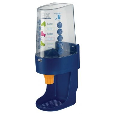 Distributeur 'One 2 Click' pour bouchons X-fit et Xact-fit