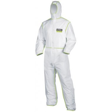 Combinaison Uvex Coverall 5/6