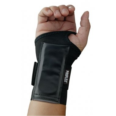 Protège-poignets Ergodyne Proflex® 4000R seule sangle