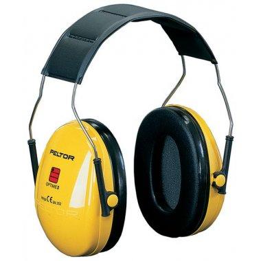 Casque anti-bruit 27 dB pliable économique