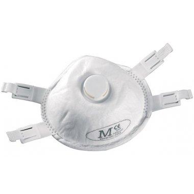 Masque de protection anti-poussière FFP3 jetable économique