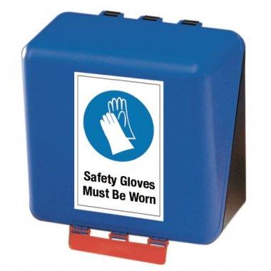 Boîtes de rangement pour EPI personnalisables Secubox