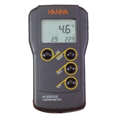 Thermomètres thermocouple
