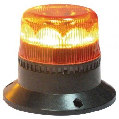 Gyrophare à LED orange