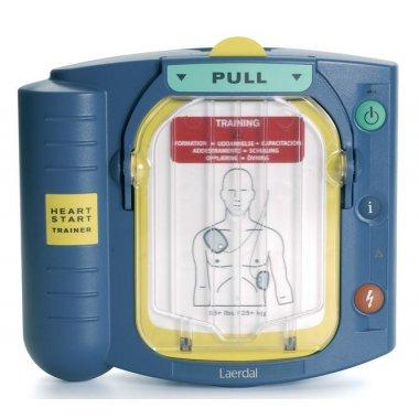 Défibrillateur de formation HS1 philips