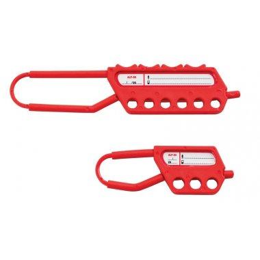 Mâchoire de sécurité multiple flexible