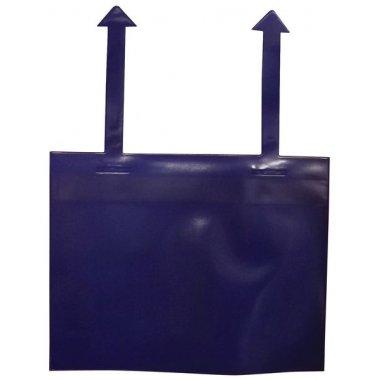 Pochettes de protection format A5 avec languettes de fixation