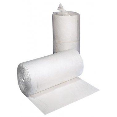 Rouleaux absorbants pour hydrocarbures - résistance statique