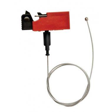 Système de condamnation électrique pour disjoncteurs