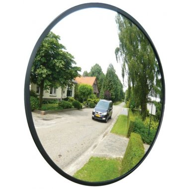 Miroir de sécurité incassable multi-usages