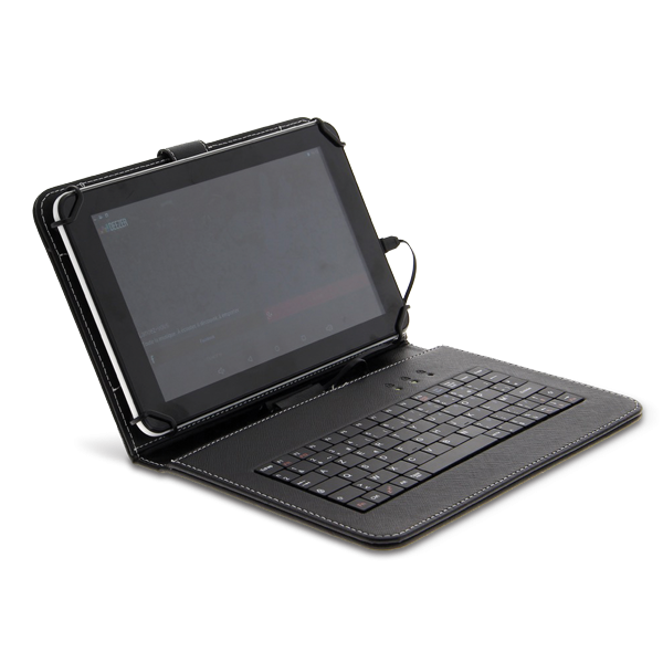 FINETAB - Tablette + Clavier + Housse