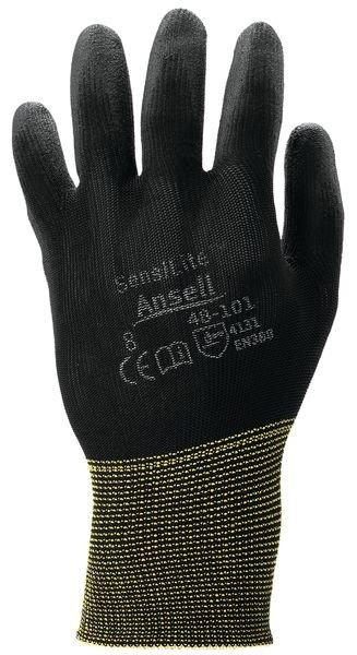 Gants de manutention Ansell Sensilite® 48-101