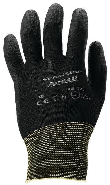 Gants de manutention Ansell Sensilite® 48-121