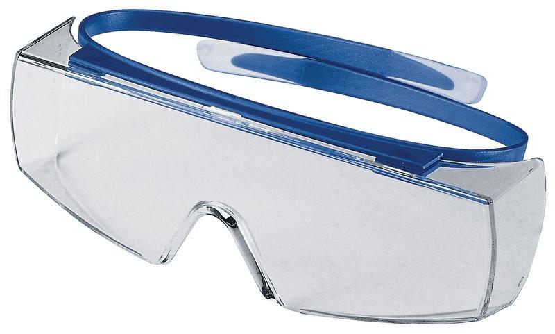 Sur-lunettes de protection Super OTG Uvex   Seton FR d4153a3a6fd1