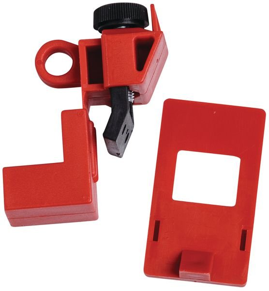 Dispositifs de condamnation de disjoncteurs
