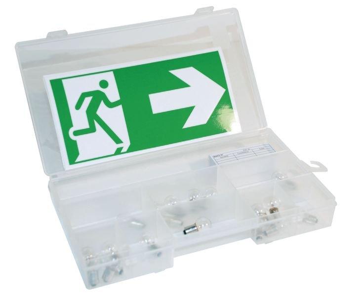 Kit de maintenance pour BAES