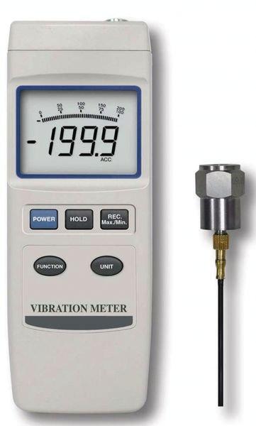 Mesureur de vibrations