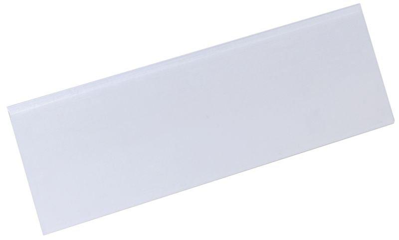 Bristols pour porte-noms de table en PVC rigide