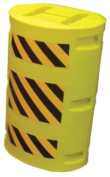 Butoirs de protection de poteaux pour profilés IPE