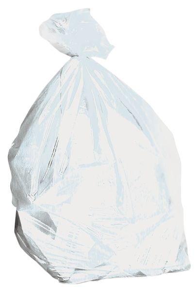 Sacs poubelles 110 litres spécial tri sélectif et industrie