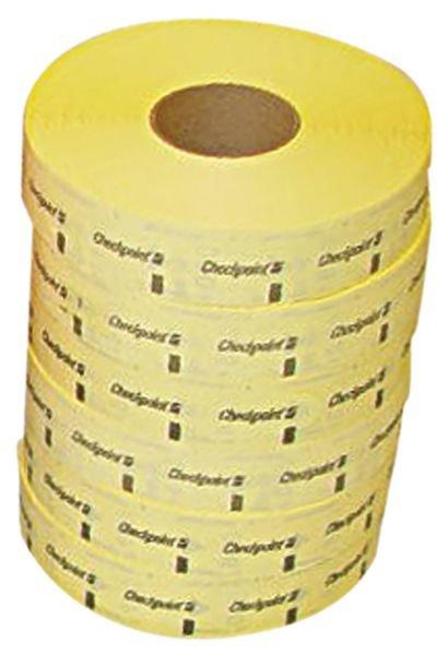 Recharge d'étiquettes pour distributeur de système Turn-O-Matic