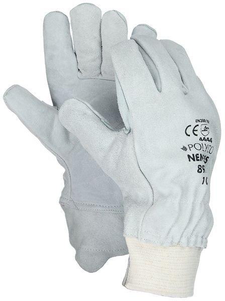 Gants Polyco® Nemesis anti-coupures en cuir