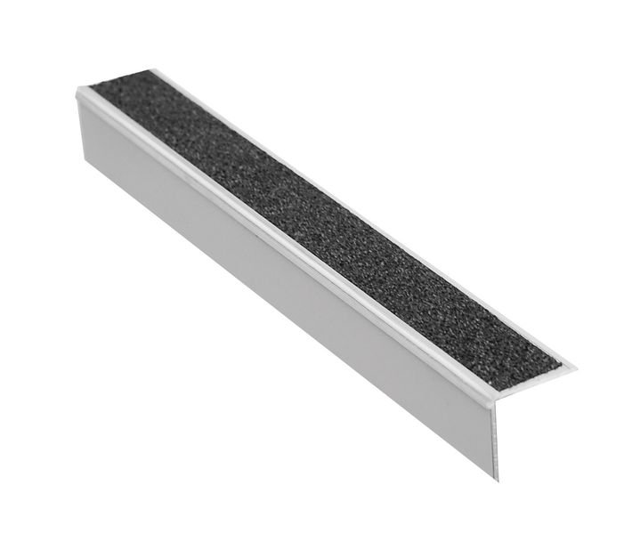 Nez de marche en aluminium 2 en 1