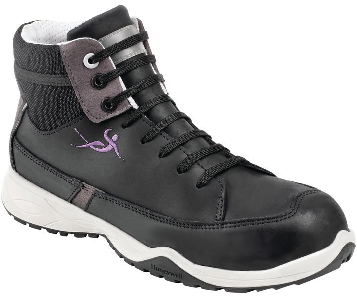 Chaussures de sécurité pour femmes Honeywell Cocoon, classe S3