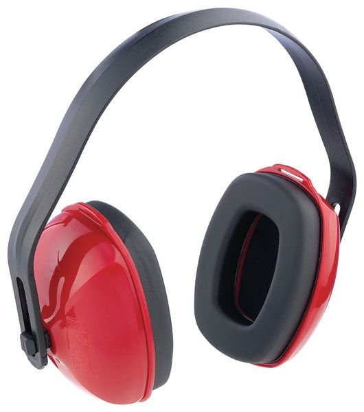 Casque auditif Honeywell QM24+® - 26 dB