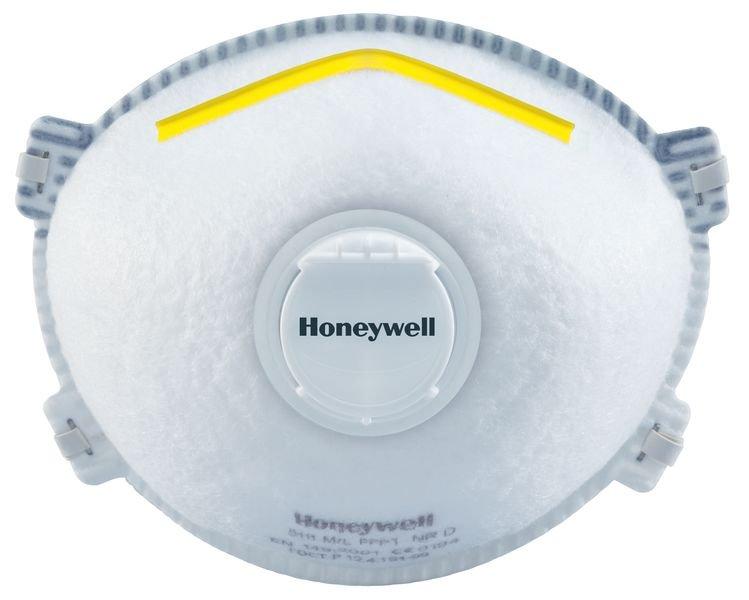 Masques anti-poussières Honeywell Premium - FFP1