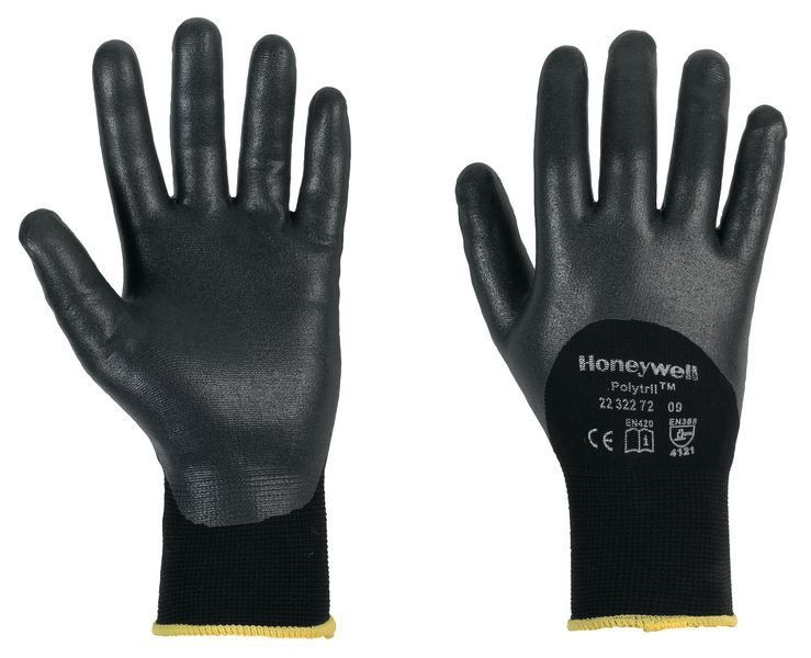 Gants de manutention 3/4 Honeywell™ Polytril™ Air