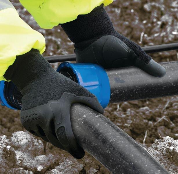 Gants de protection thermique Mad Grip TH Polyco®
