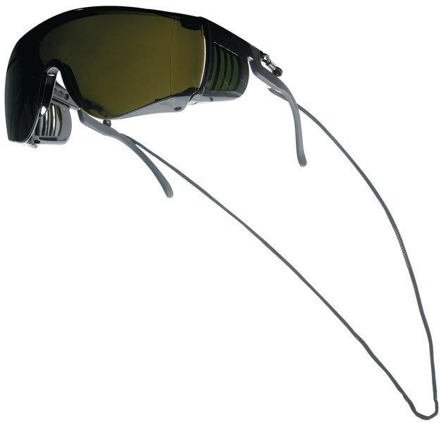 Sur-lunettes Bollé Squale™
