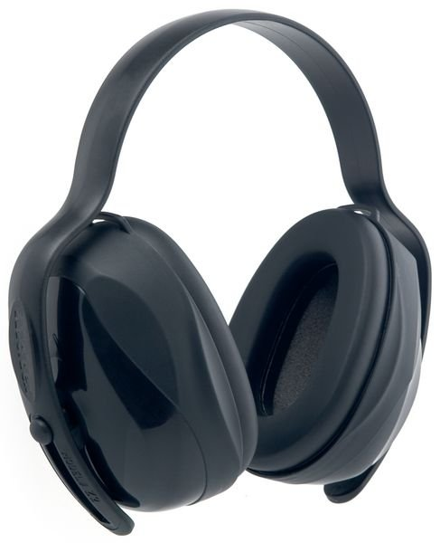 Casque antibruit Moldex® Z2® - 28 dB