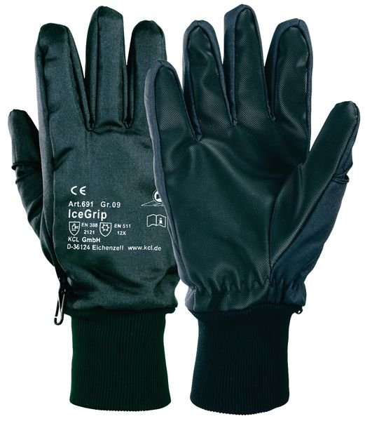 Gants de manutention anti-froid Honeywell™ Ice Grip 691